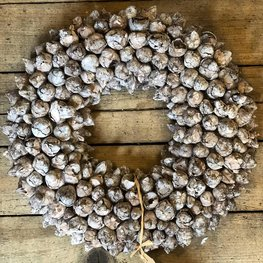 KRANS COCO FRUIT WREATH